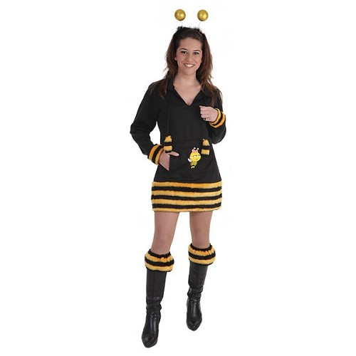 Abeille Mimosa costume Junior