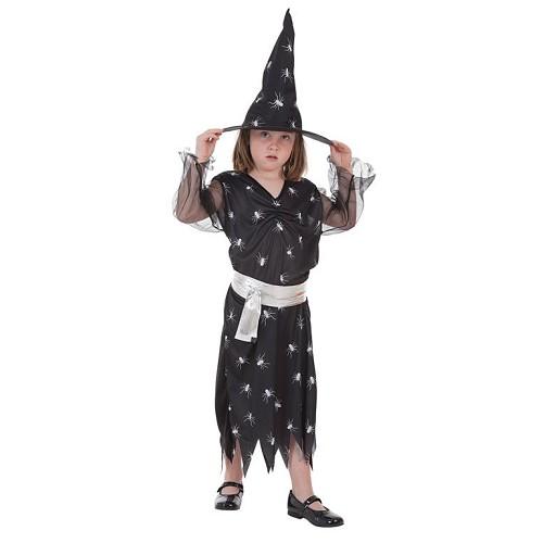 Araignées de witch costumes pour enfants