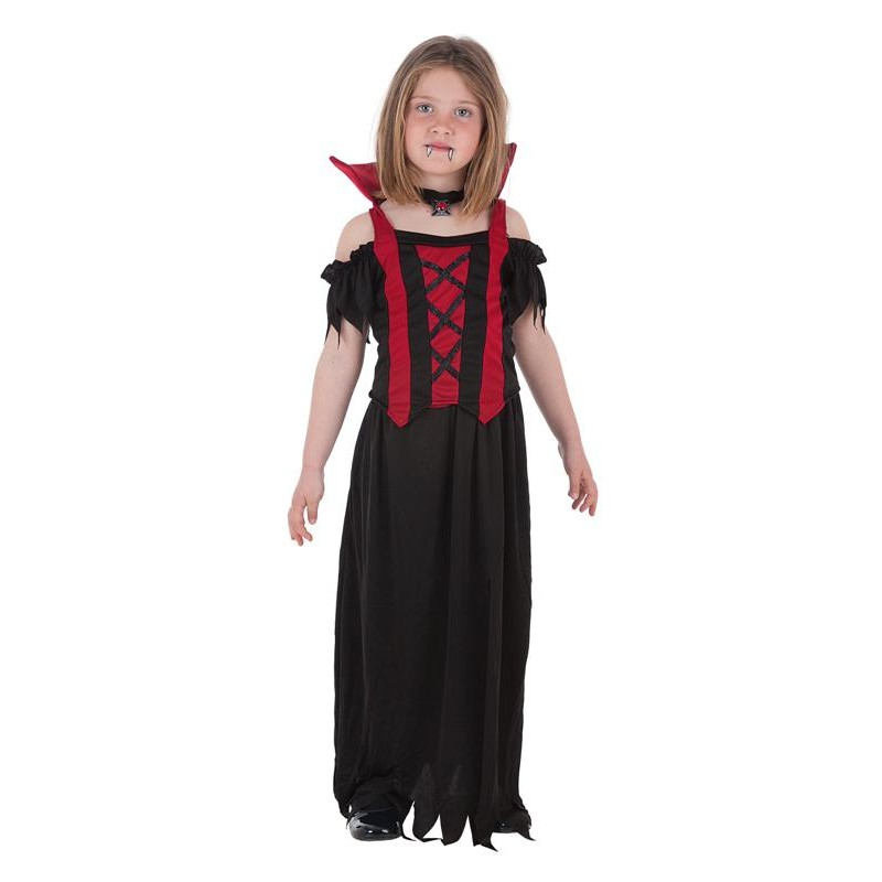 Costume enfant Alba Vampira