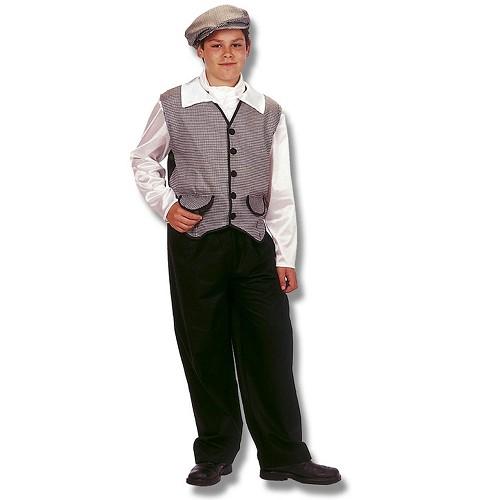 Pour enfants costumes Lux Chulapo
