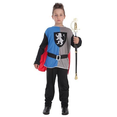 Costume enfant chevalier médiéval