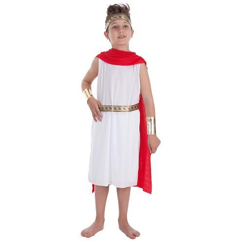 Costume enfant César