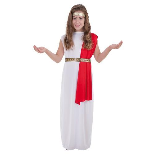 Costumes pour enfants grecs