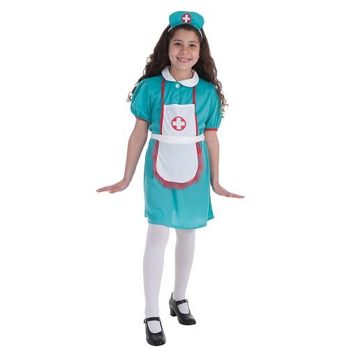 Costume enfant infirmière