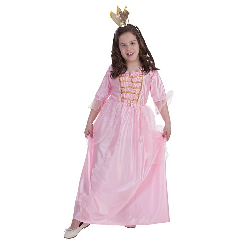 Costume enfant princesse