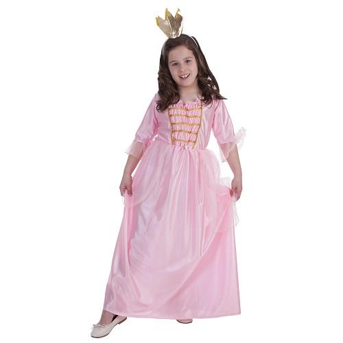 Costume enfant princesse