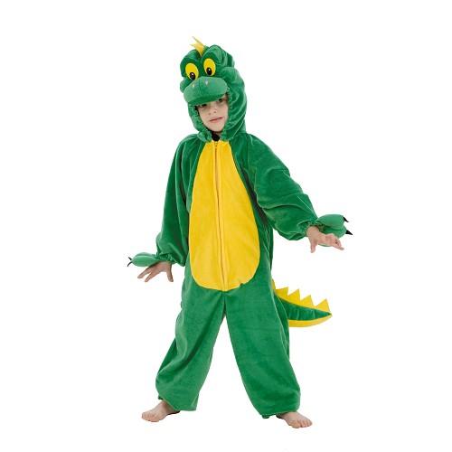 Dsifraz enfant Dino Green