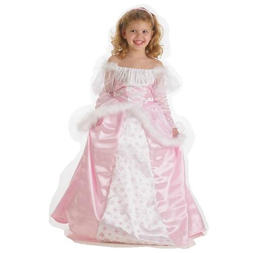Costume enfant princesse Lux