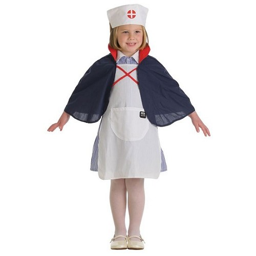 Costume infirmière