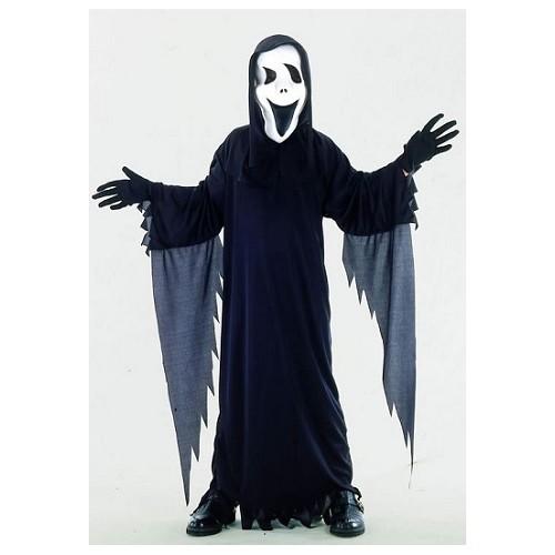 Fantôme de Tunica Costume enfant M