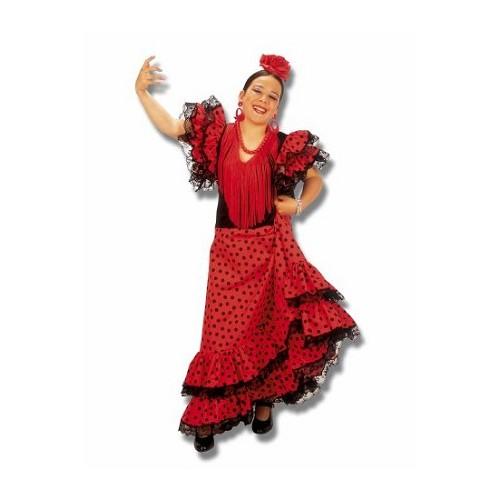 Costume de Séville