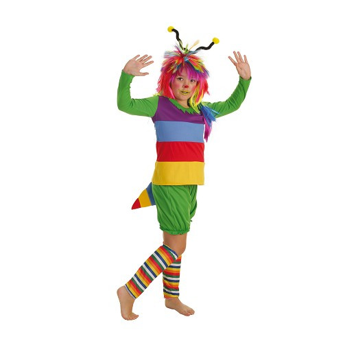Costume enfant Gusanita