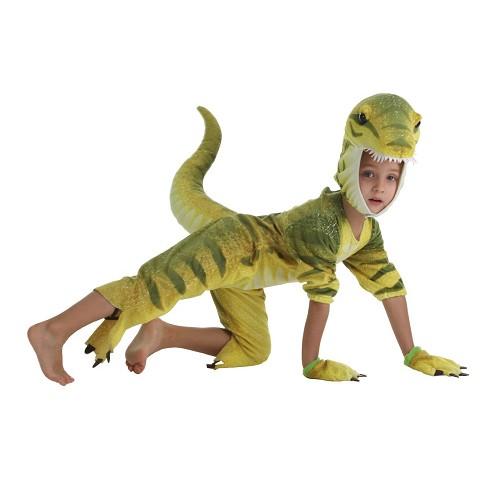 Lézard de Costume enfant