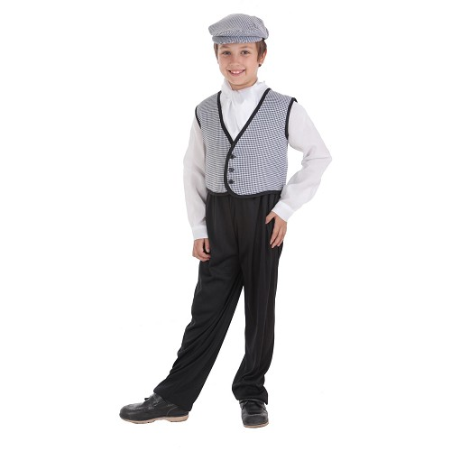 Costume enfant Chulapo