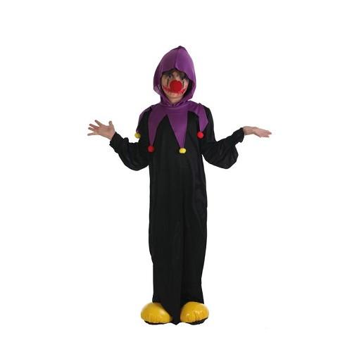 Arlequin tunique enfant costume