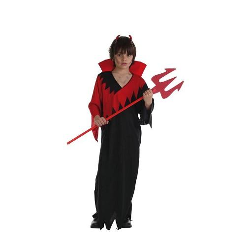 Costume enfant de pics Devil