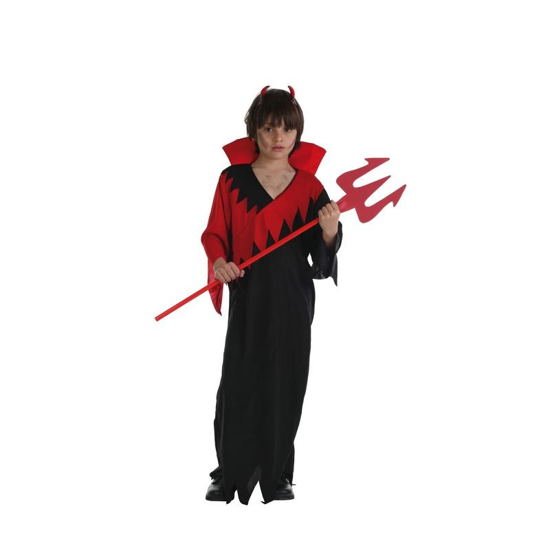 Costume enfant de pics Devil