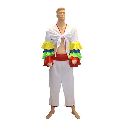Costume d'Inf. Cubain