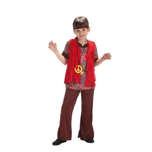 Costumes partie Hippy pour enfants