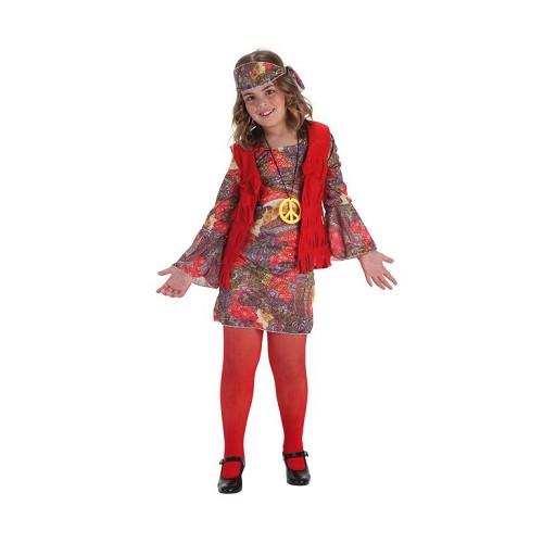 Costume enfant parti ye-ye