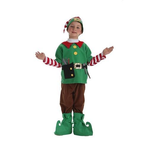 Costume d'Inf. Elf