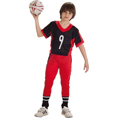 Costume enfant joueur baseball