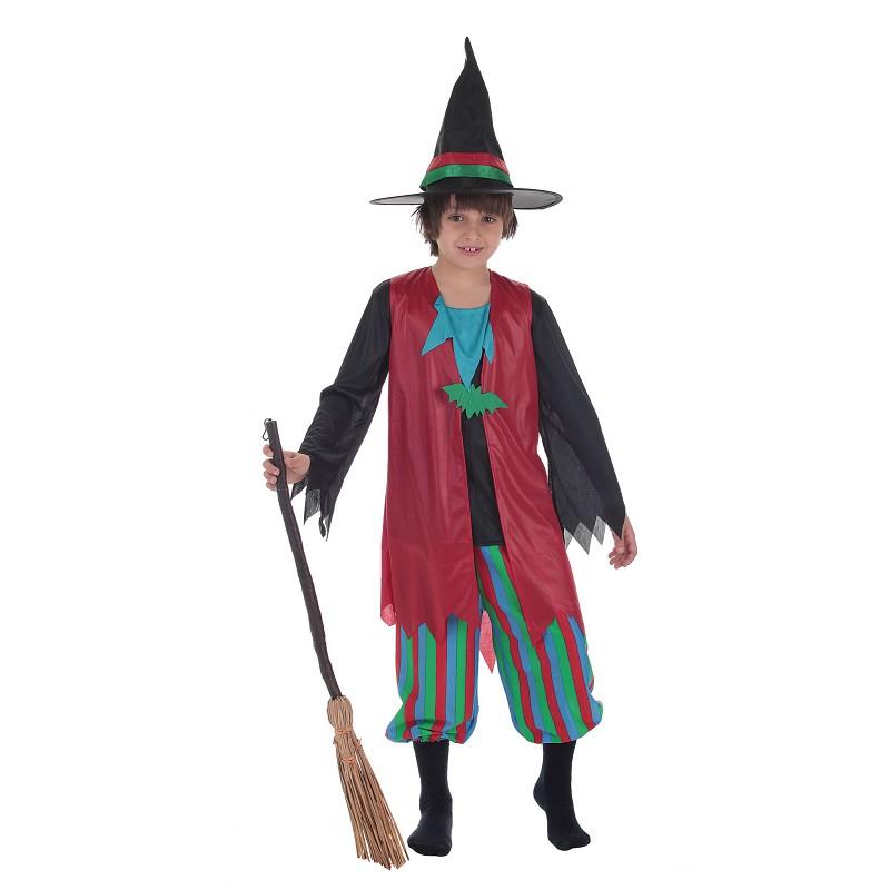 Costume enfant Witcher Anastasio