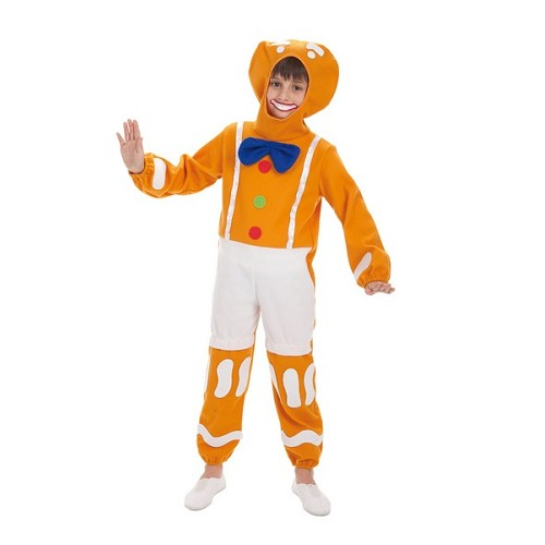 Costume enfant Biscuit