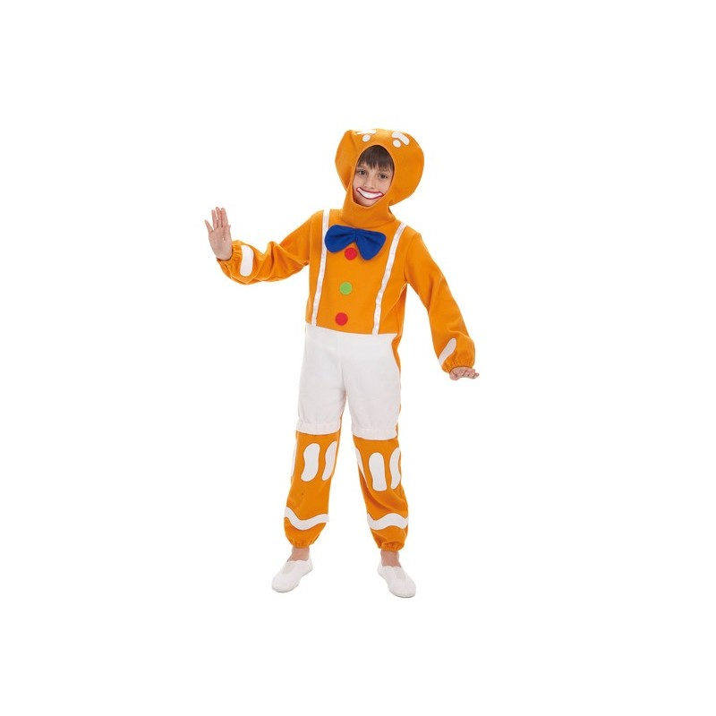 Costume enfant Biscuit