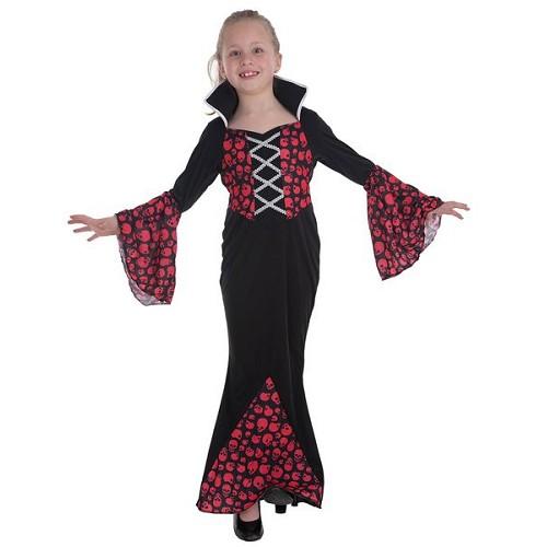 Costume enfant comtesse