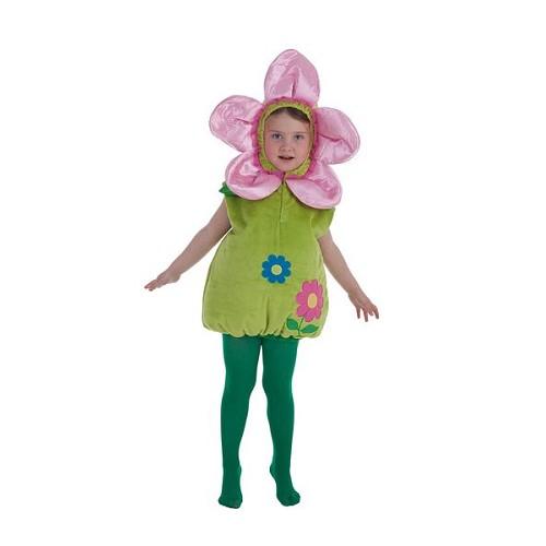 Costumes pour enfants fleurissent 5 / 6 ans