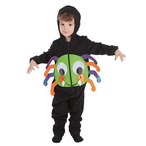 Disfraz Infantil Araña Ojazos