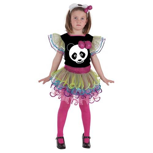 Costume d'Inf. Mode de Panda