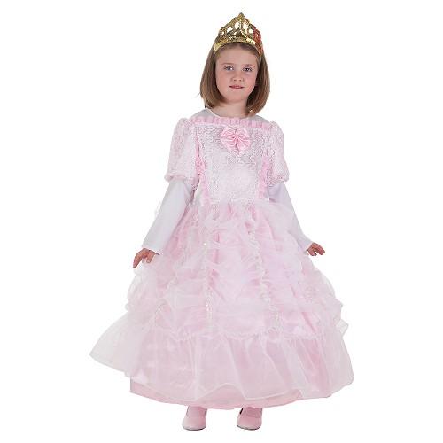 Costume d'Inf. Princesse Charlotte