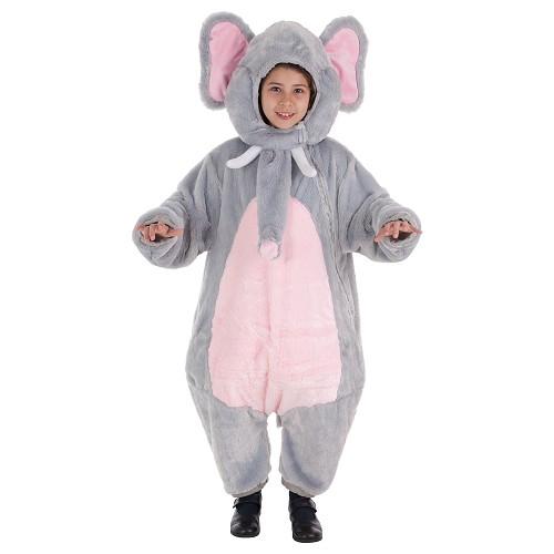 Costume d'Inf. Éléphant (8-9 ans)