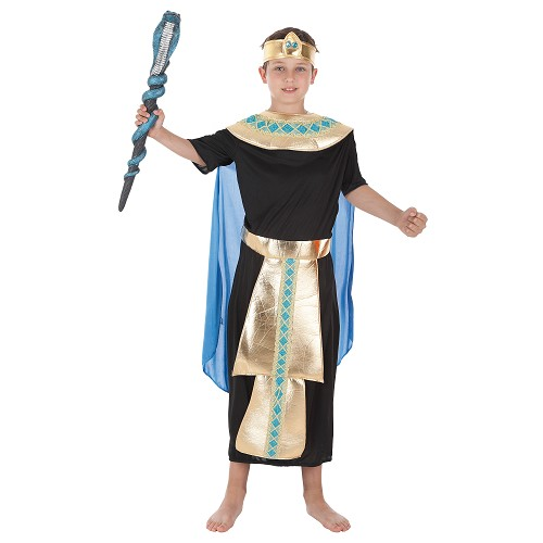Costume d'Inf. Pharaon