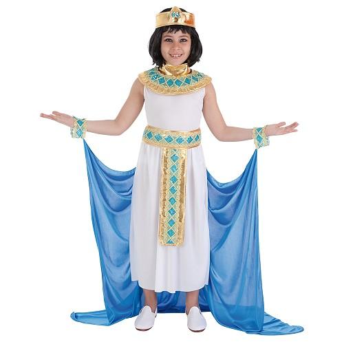 Costume d'Inf. Faraona
