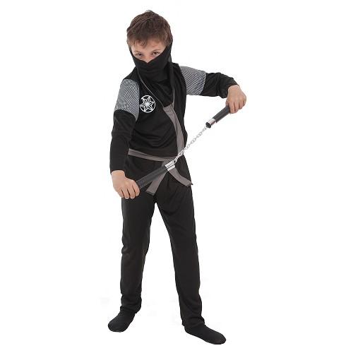 Costume d'Inf. Rosette de Ninja