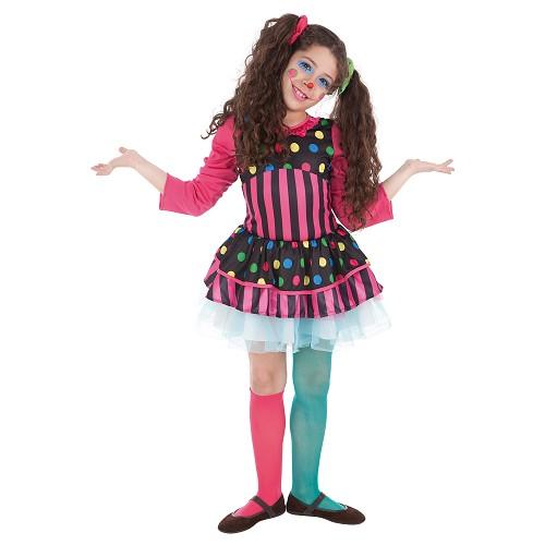 Costume d'Inf. Stripes ludiques