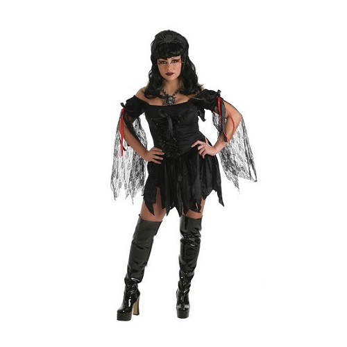 Costumes cravates vampire adulte