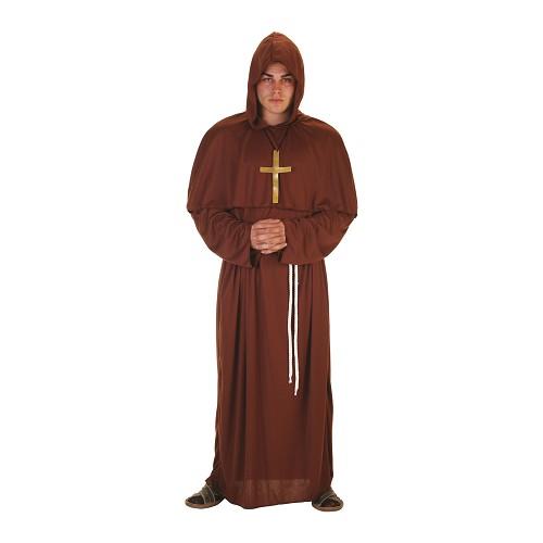 Costume adulte de moine