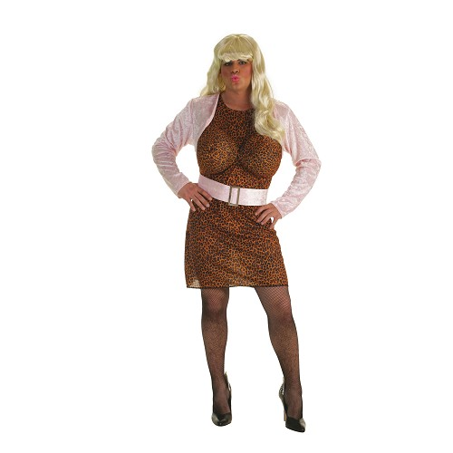 Costume adulte Lucy Bom-Bom