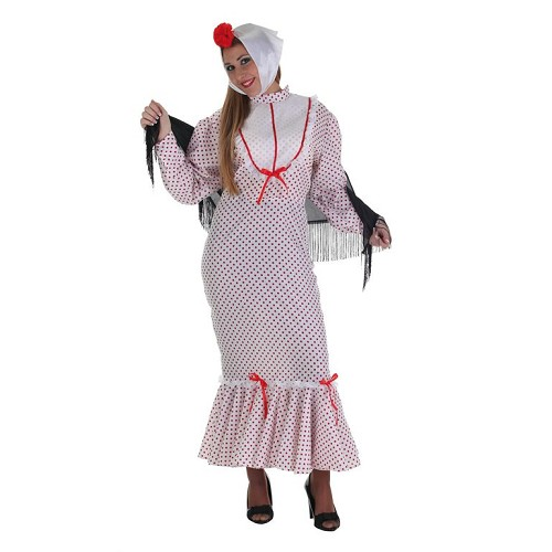 Costume adulte Chulapa