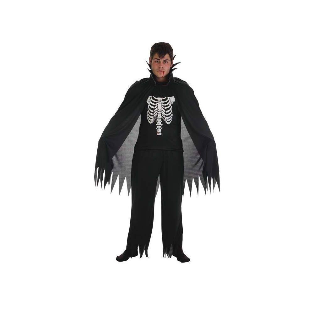 Costume de vampire halloween adulte - Halloween adulte ...