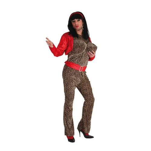 Costume adulte Camila