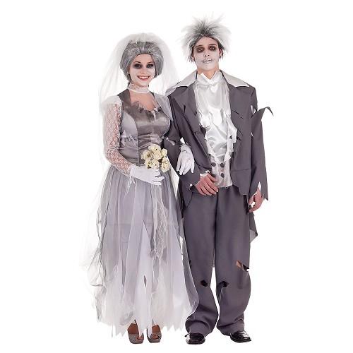 Costume adulte de cadavre copain