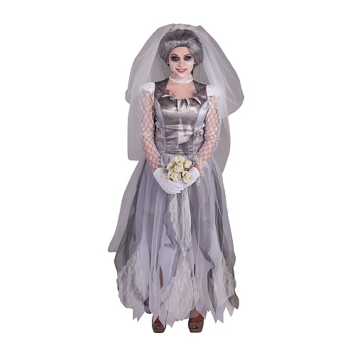 Costume adulte de corpse bride