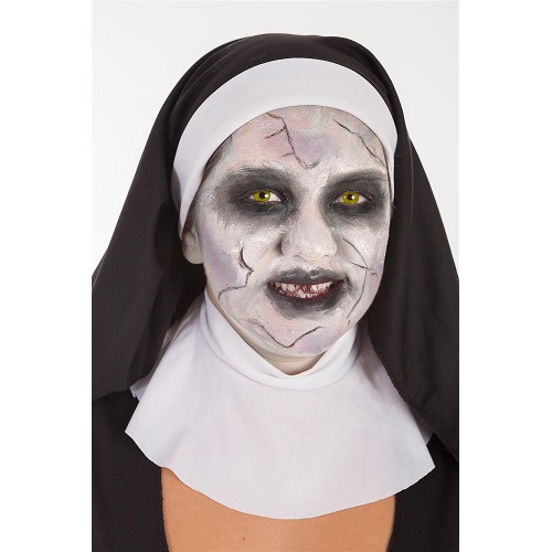 Costume adulte nonne