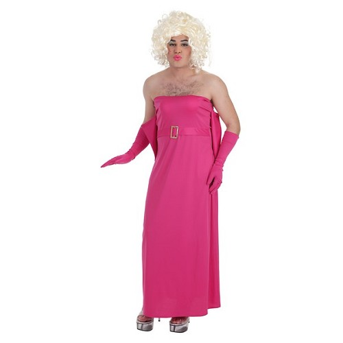 Costume adulte Marilin-Xl