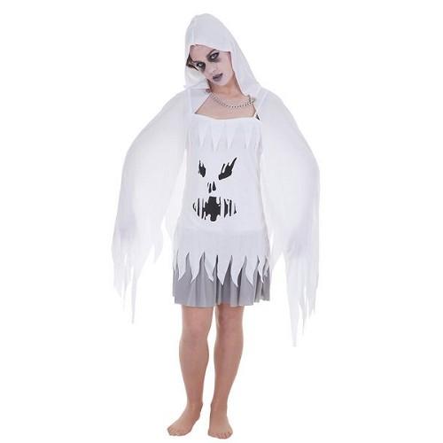 Fantôme adulte costume